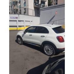 OSCURAMENTO FIAT 500 X