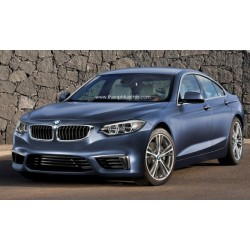 BMW SERIE 2 COUPE'